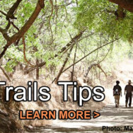 Trails Tips